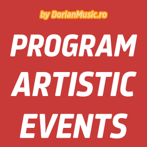 Program artistic events
