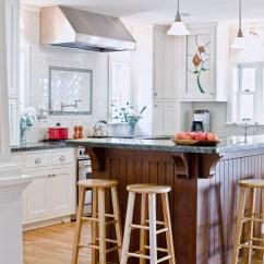 Easy Kitchen Remodel How To Build Cabinet Doors Colonial Revival - Dorig Designs