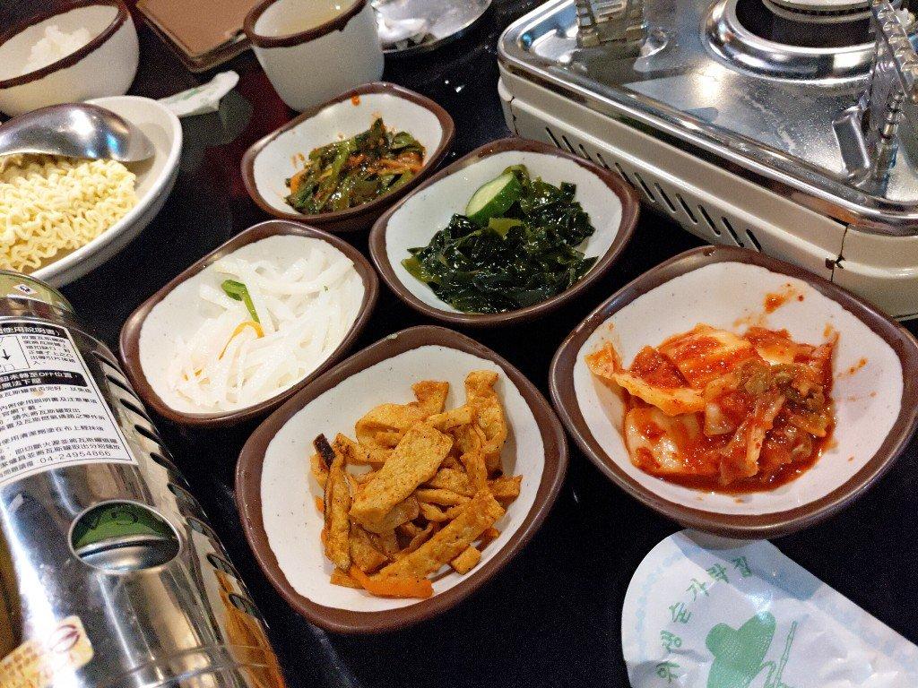 景安捷運站 道地風味江南新韓式料理 | 記錄生活的美好
