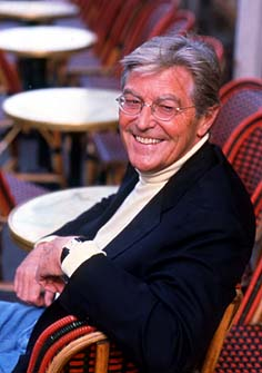 Peter Mayle