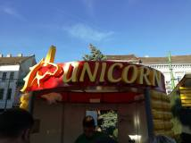 Street Food Festival - Unicorn