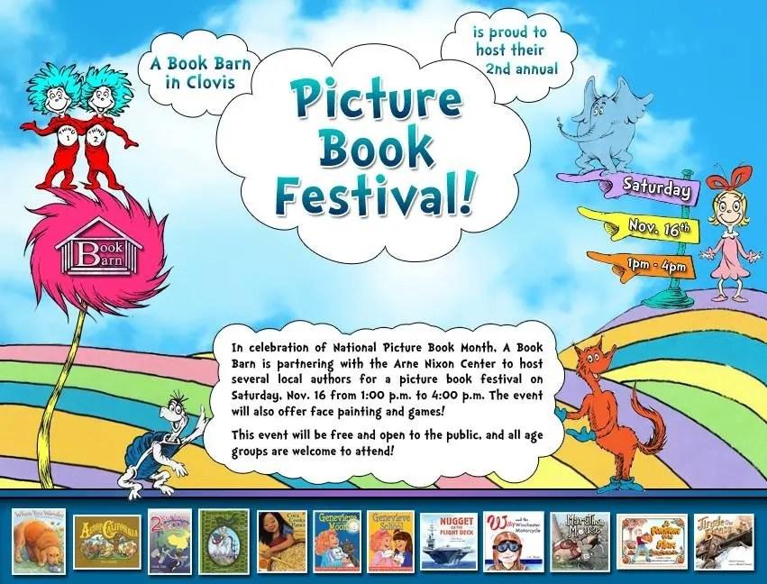 Picture Book Festival