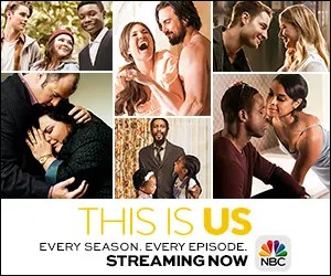 "Do you watch the show ""This Is Us""? Here's why I think that show is helping all of us navigate our grief narrative. // www.dorinagilmore.com"