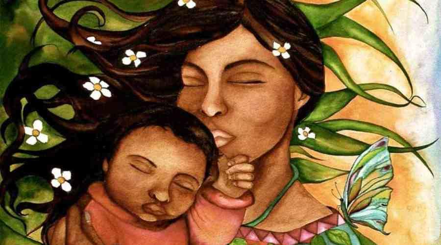 relacion madres e hijas complicada