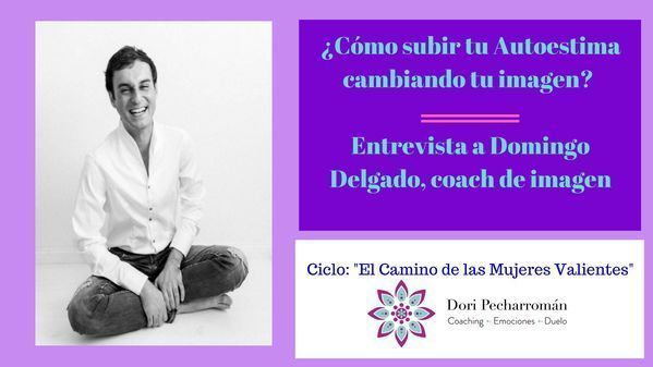 Entrevista Domingo Delgado