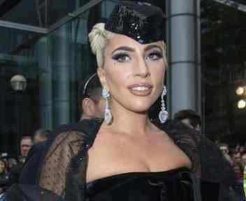 Fibromialgia Lady Gaga