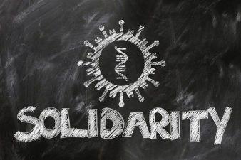 Solidaridad Coronavirus