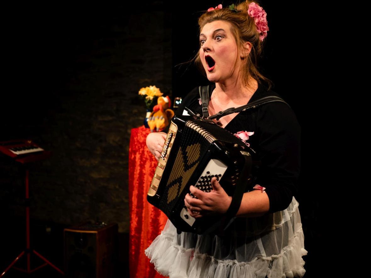 Doris Friedmann, Referenzen Theater