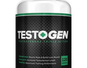 Testogen Review- Is this the best option for you