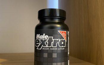 Male Extra Pills Review – Top male enhancement pills