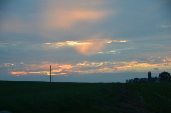 10-16 Evening Sky (1)