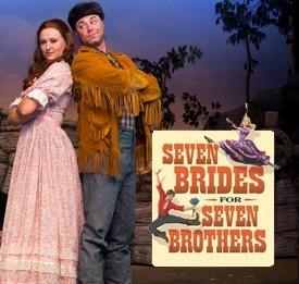 Seven Brides 2