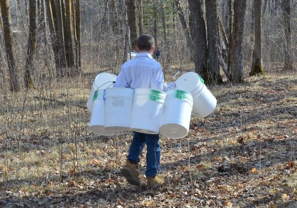 Gathering Buckets (11)