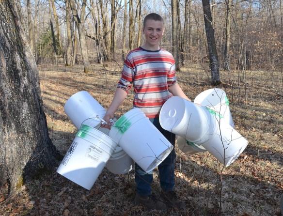 Gathering Buckets (8)