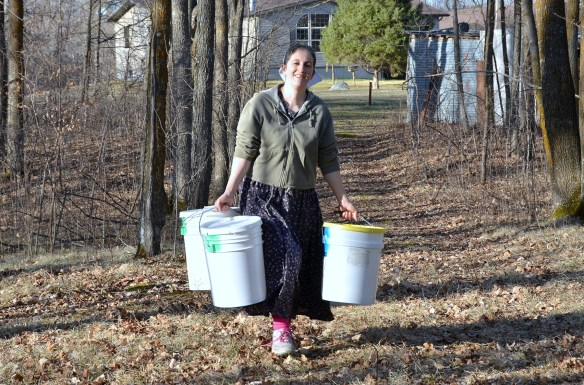 Gathering Buckets (9)