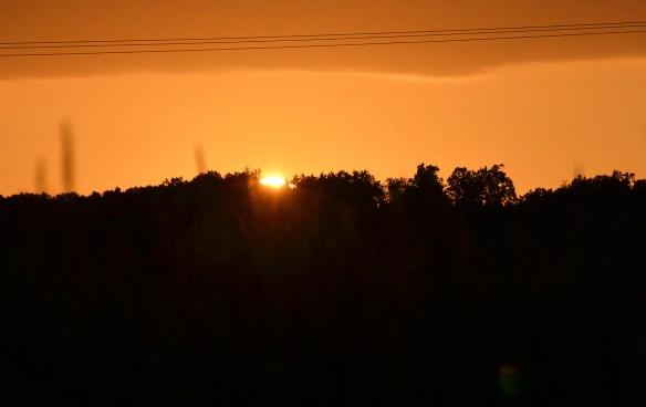 Evening Sky and Sunset (17)
