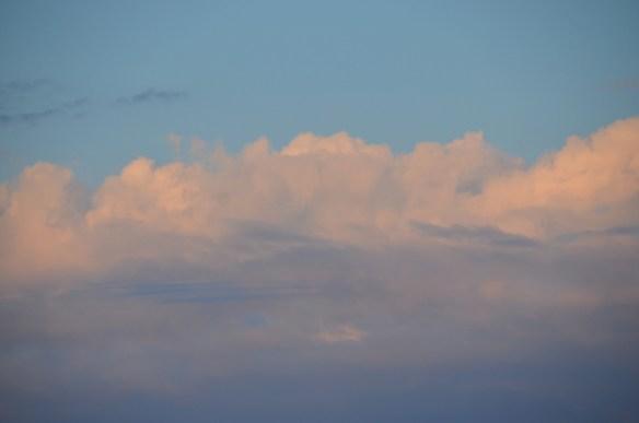 Evening Sky and Sunset (6)
