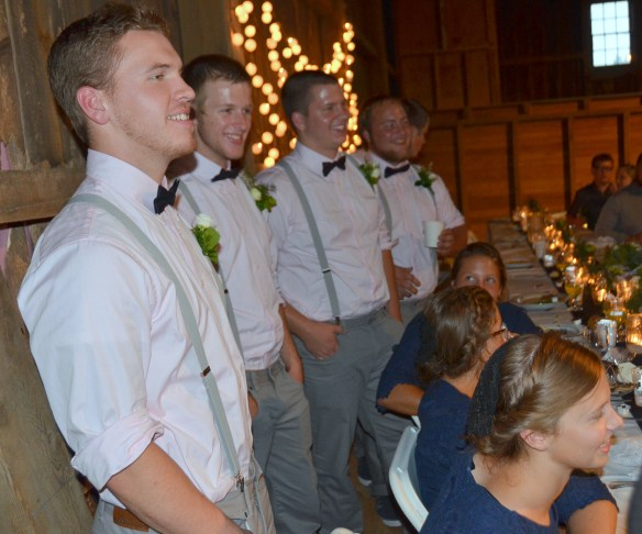 The Reception (66)