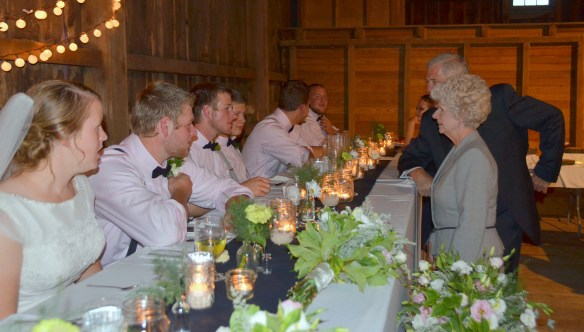 The Reception (68)