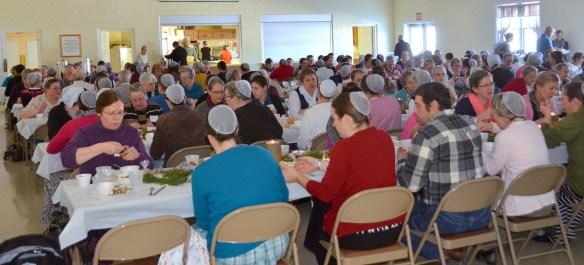 Ladies Fellowship (60)