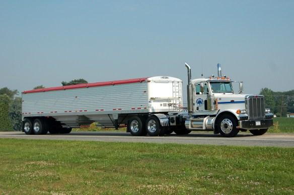 Jeff Truck