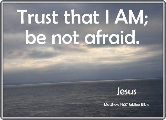 Matthew 14-27