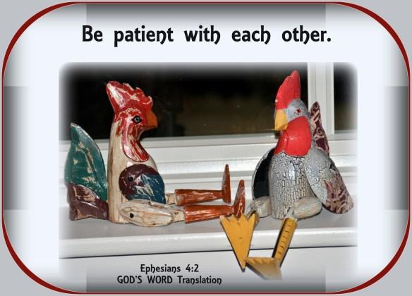 Ephesians 4-2