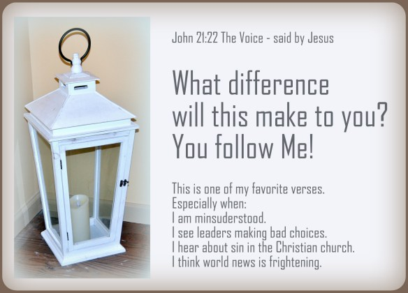 John 1-22