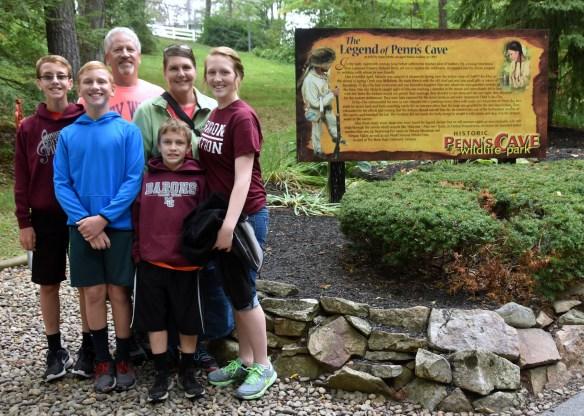 Penn's Cave (51)