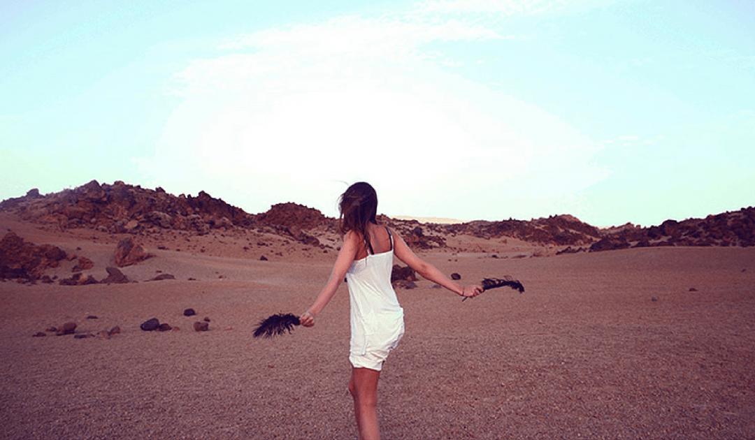 12 Schritte zu innerer Freiheit