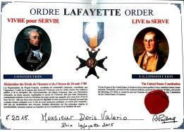 Prix Lafayette