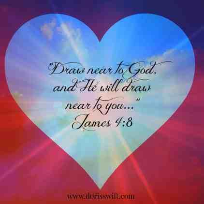 Draw near to God 2