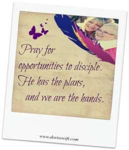 Disciple-women
