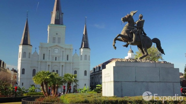 New Orleans Guide – concise film
