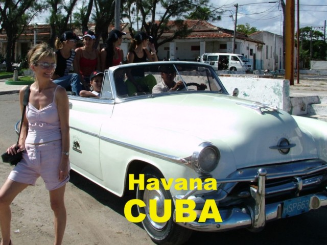 Havana, Cuba – so good we went back for two weeks