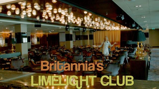 Britannia Limelight Club – New line up.