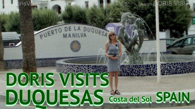 Duquesa, Sabinillas, La Castillo on the Costa Del Sol