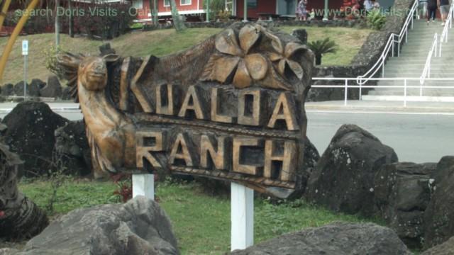 Kong Skull Island, Jurassic World – Behind the scenes in Oahu, Hawaii