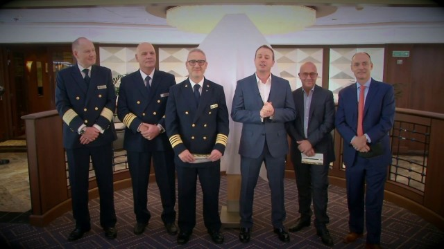 SEVEN SEAS SPLENDOR – arrives first quarter 2020