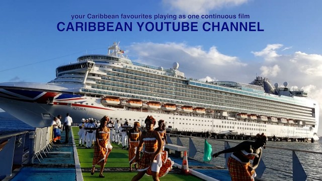Caribbean Cruise YouTube Channel