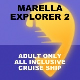 Marella Explorer 2 – with Cabin Video