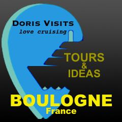 Tours available in Boulogne