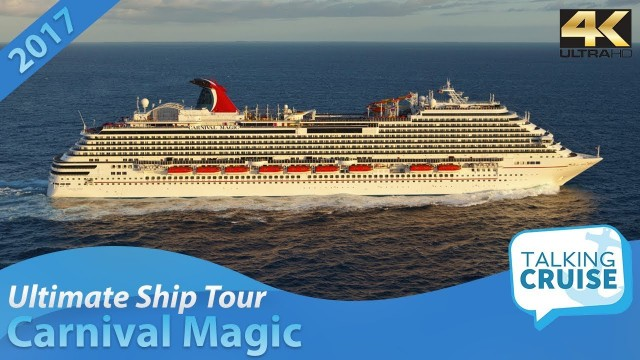 Carnival Magic – the family ship with DR SEUSS
