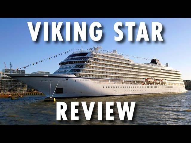 VIKING STAR – Viking Ocean's new, state of the art small ship experience.