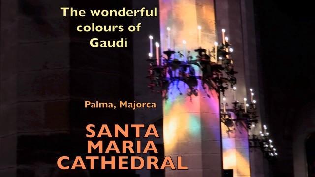 Santa Maria Cathedral, Palma Majorca