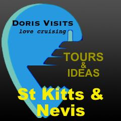 Tours available in St Kitts and Nevis