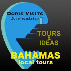 Tours available in the Bahamas