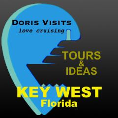 Tours available in Key West