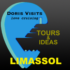 TOURS available in LIMASSOL, Cyprus
