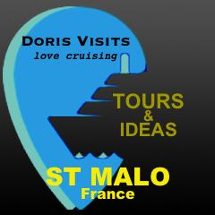 Tours available in St Malo